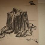 Tečaj risanja: Eva