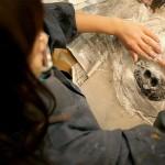 Otroške delavnice, izdelovanje pustnih mask