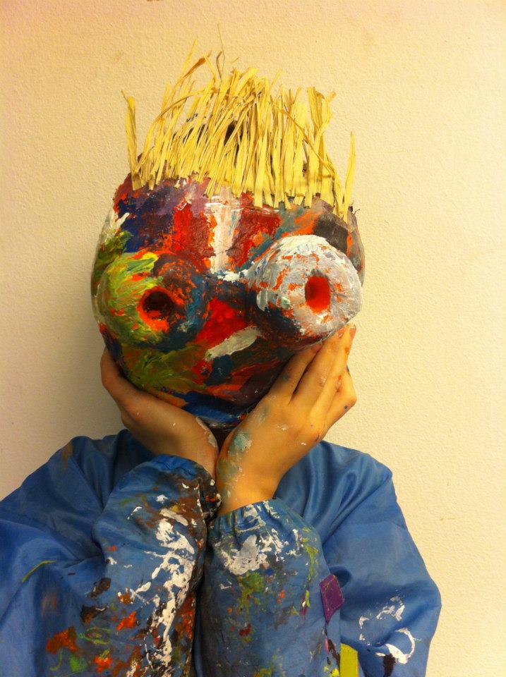 Otroške delavnice, Svit 5 let