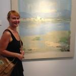 Ex Tempore Piran 2012, nagrajeno delo