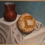 Tečaj slikanja: Andrej, akril