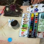 Slikarski atelje Cenik